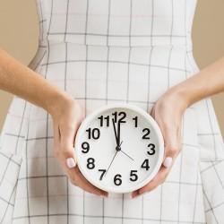 Brak miesiączki - czy dieta może być przyczyną?